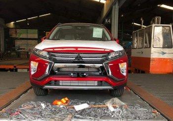 Mitsubishi Eclipse Cross sắp ra mắt tại Indonesia, có thể về Việt Nam