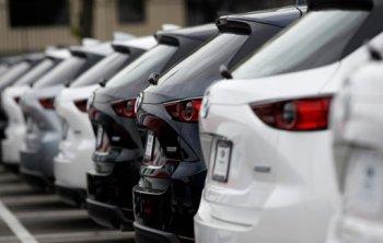 Mazda triệu hồi hơn 260.000 xe tại Mỹ nguy cơ chết máy đột ngột