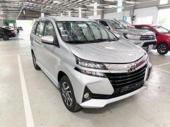 Toyota Avanza 2019 đã có mặt tại Việt Nam, chuẩn bị được bán ra ?