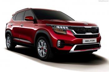 Sau Hàn Quốc, Kia chính thức nhận đặt hàng Seltos tại Ấn Độ