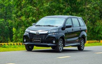 Toyota Avanza 2019 chính thức trình làng, giá tăng tối đa 19 triệu đồng