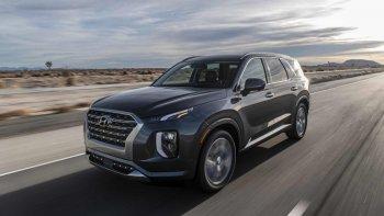 Lợi nhuận Hyundai tăng kỷ lục nhờ Sonata và Palisade