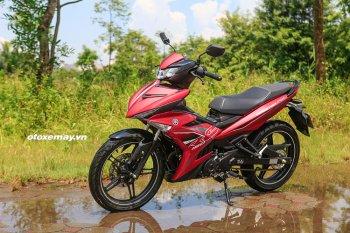 Yamaha Exciter RC 150 giá 46,99 triệu được trang bị những gì ?