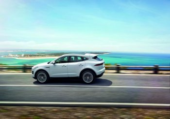 Jaguar Land Rover có thể sử dụng khung gầm của BMW cho mẫu crossover mới