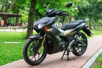 """Honda Winner X """"đắt sô"""" - lời cảnh báo tới Yamaha Exciter"""