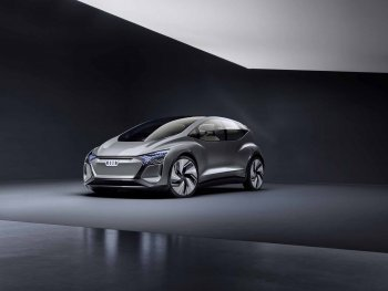 Audi bắt tay BMW, Daimler phát triển xe tự lái