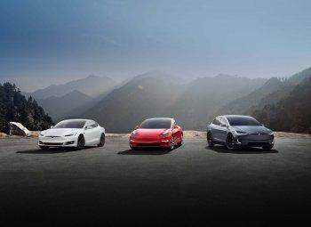 Tesla đang để mất thị phần vào tay Audi, Jaguar