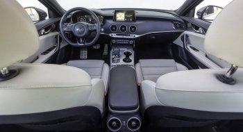 Tài xế Mỹ chưa hài lòng về các công nghệ hỗ trợ lái xe
