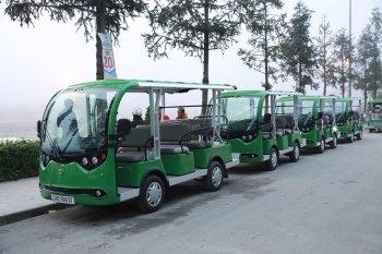 Xe điện thương hiệu Việt đầu tiên được cấp phép tham gia giao thông