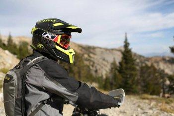 Công nghệ miếng lót an toàn mới dành cho mũ bảo hiểm