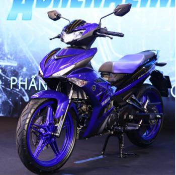 """4 lý do Yamaha Exciter 150 giữ vững ngôi """"vua tay côn"""""""