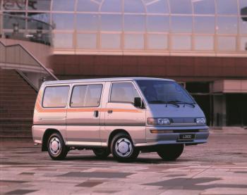 """""""Giới cầm lái"""" xôn xao săn tìm những chiếc Mitsubishi đầu tiên được sản xuất tại Việt Nam"""