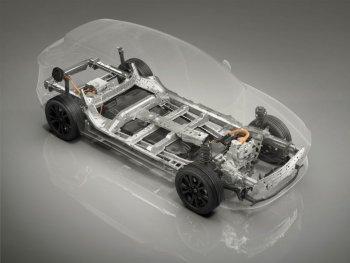 Mazda công bố xe điện đầu tiên tại Tokyo Motor Show 2019