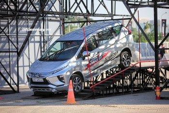Mitsubishi Motors Việt Nam chính thức triệu hồi Xpander do lỗi bơm xăng