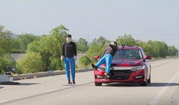 Công nghệ mới thường không giúp xe hơi tránh tông người đi bộ