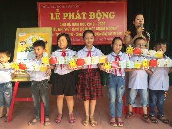 Honda Việt Nam phát động cuộc thi bảo vệ môi trường dành cho học sinh