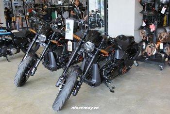 Harley-Davidson Việt Nam ưu đãi 30 triệu đồng khi bán xe qua Tiki