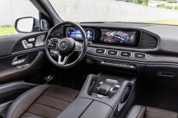 VMS 2019: Mercedes-Benz sẽ trình làng 02 mẫu SUV mới