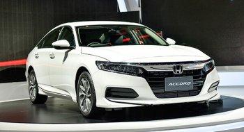 VMS 2019: Ngoài Honda Accord, gian trưng bày của Honda Việt Nam sẽ đậm chất thể thao