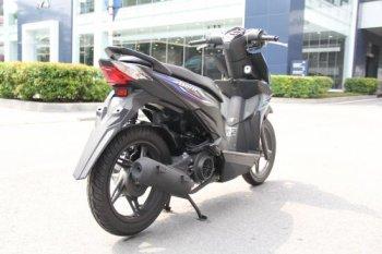 Chi tiết Honda Beat 110: Phiên bản Vision của thị trường Indonesia