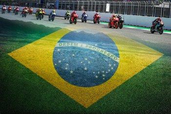 Brazil chính thức đăng cai MotoGP vào năm 2022, cơ hội nào cho Nam Á, Bồ Đao Nha ?