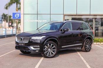 Volvo XC90 Inscription 2020 giá 3,99 tỷ đồng tại VN được trang bị những gì?