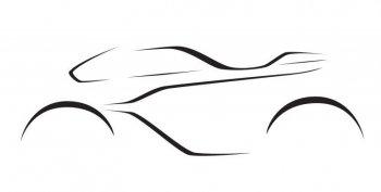 Aston Martin chuẩn bị ra mắt mẫu mô tô đầu tiên