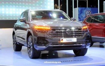 """Xử phạt công ty nhập khẩu xe Volkswagen dùng bản đồ có """"đường lưỡi bò"""""""