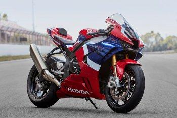 Honda CBR1000RR-R 2020:Kẻ kế nhiệm hoàn hảo