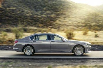 THACO sẽ ra mắt BMW Series 7 bản nâng cấp vào cuối tháng 11