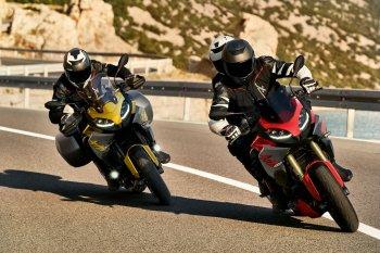 Bộ đôi BMW F900R & F900XR: Động cơ nâng cấp, lựa chọn mới trong phân khúc tầm trung
