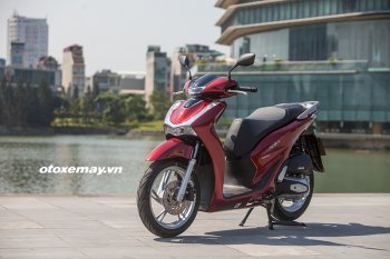 Honda SH hoàn toàn mới chính thức được bán ra, tuy nhiên chỉ có bản SH 125i