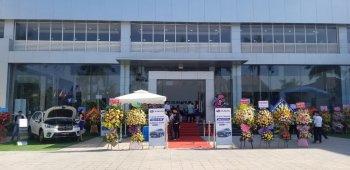 Đại lý ủy quyền thứ 9 của Subaru tại Việt Nam đi vào hoạt động