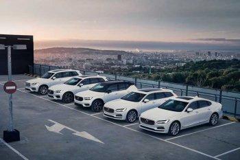 Doanh số ôtô toàn cầu giảm mạnh nhất kể từ năm 2008