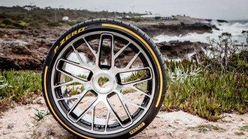 Lốp xe Pirelli có khả năng kết nối internet