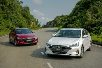 TC MOTOR áp dụng khuyến mại lên đến 40 triệu đồng cho các dòng xe Hyundai