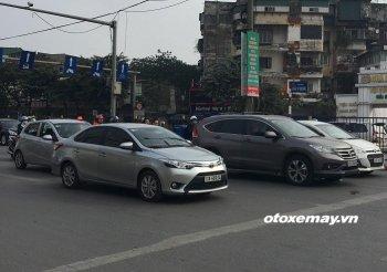 Nhu cầu mua xe của người Việt đang chững lại?