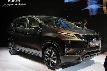 Mitsubishi Xpander giữ ngôi đầu, Kia Soluto bất ngờ lọt Top xe bán chạy