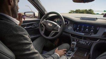 Công nghệ hỗ trợ người lái có thể gây mất tập trung