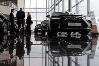 Toyota bị phạt 12,5 triệu USD vì thao túng giá xe Lexus