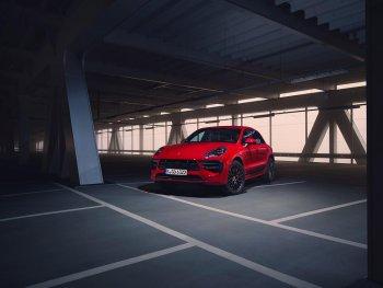 GTS mới của gia đình Porsche: Mẫu xe Macan thể thao nhất