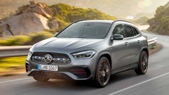 """Mercedes-Benz """"qua mặt"""" BMW và Audi về doanh số xe sang"""