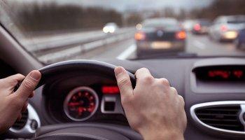 Nguyên tắc lái xe an toàn để không mất Tết