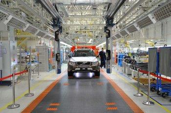 Thị trường ôtô Trung Quốc gián đoạn vì virus corona