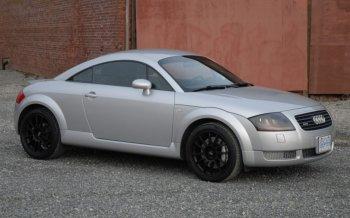 Gần 107 nghìn xe Audi bị triệu hồi vì túi khí Takata