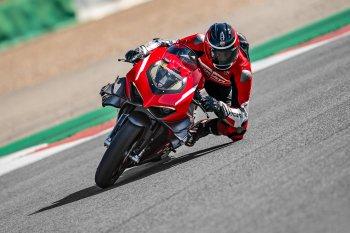 """Ducati Superleggera V4: """"Quái thú"""" siêu nhẹ trình làng"""