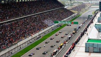 Chặng 4 F1 2020 tại Trung Quốc đã chính thức bị hoãn, tìm thời gian tổ chức phù hợp
