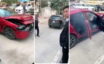 Mazda 3 mới tại Việt Nam có bị lỗi hệ thống phanh khẩn cấp ?