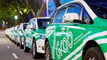 Chính thức dừng thí điểm taxi công nghệ từ ngày 1/4/2020