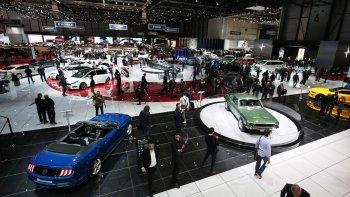 Triển lãm Ôtô Geneva 2020 đứng trước nguy cơ bị hủy vì Covid-19